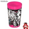 Vaso Platico Monster High