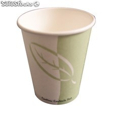 Vaso térmico biodegradable CB606