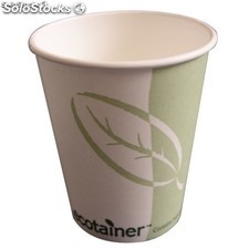 Vaso térmico biodegradable CB607