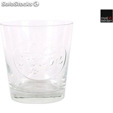 Vaso vidrio 38cl w.l hope - royal leerdam - 5601259140018 - 7624867038