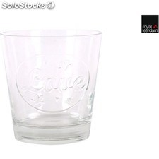 Vaso vidrio 38CL w.l love - royal leerdam - 5601259140049 - 7624868038