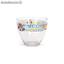 Vaso vidrio 60cl minnie - disney - minnie - 8435133898019 - DN700600