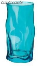 Vasos Sorgente Cooler 46 Cl Blue Spray