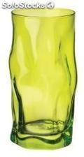 Vasos Sorgente Cooler 46 Cl Green Spray