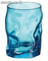Vasos Sorgente Water 30 Cl Blue Spray
