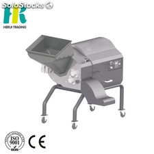 Vegetable dicing machine vegetable cutting equipment with high efficiency