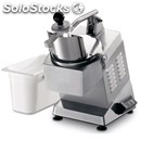Vegetable/mozzarella slicer - mod. uz unbmm - for shredding mozzarella -
