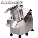 Vegetable slicer mod.chef 300 mn (single phase) - ec standards - rohs