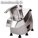 Vegetable slicer mod.chef 400 tr (three phase) - ec standards - rohs