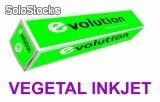 Vegetal inkjet evolution 0,610/0,625x50m