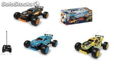Vehic hot wheels r/c