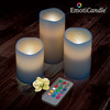 Velas LED EmotiCandle (pack de 3) - Foto 2