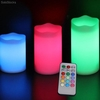 velas led mando
