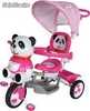 Vélo enfant - Panda Rose - Photo 2