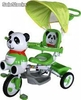 Vélo enfant - Panda Rose - Photo 4