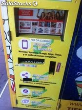 Vending: Fotos, Instagram, Recargas, bitcoin, PlayStation, Spark, iTunes...