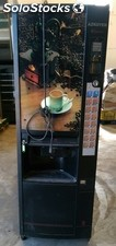 Vending Machine à café