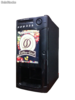 Vending machine - maquina dispensadora de cafe