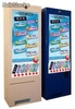Vending machine x 5 Multivendor distributori