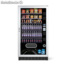 Vending multiproducto