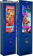 Vending Multiproducto, mas rentable