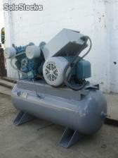Venta Compresor Gardner Denver 30 Hp