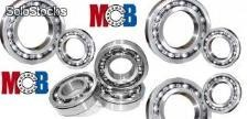 vente de roulements rigides à billes (deep groove ball bearings)