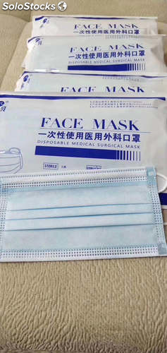 masque ffp3 medical