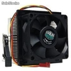 Ventilador CPU CoolerMaster AMD Socket 754, AM2