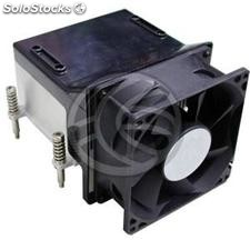 Ventilador cpu EverCool BTX2 (Intel btx) (VT42)