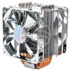 Ventilador cpu EverCool (LGA1366 / LGA775 / amd K8 / AM2) (VT54)