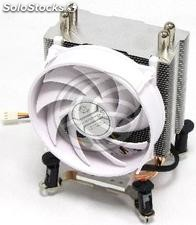 Ventilador CPU EverCool Transformer S multisocket (VT07)