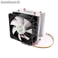 Ventilador EverCool hpr-9525EA cpu amd-K8 AM2 AM3 FM1 FM2 y Intel lga 1155 1156