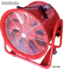 ventilador-extractor de suelo metal works mv600sl