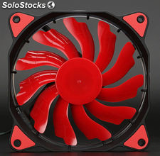 ventilador gaming para pc 120 mm
