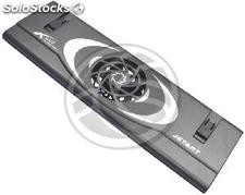 "Ventilador Notebook Evercool NP8000 (12""-17\"" + USB) (VE59)"