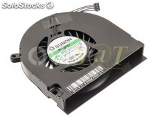 Ventilador para Apple MacBook Pro A1278, A1342 de 13 pulgadas