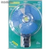 "Ventilador para auto 8"" Car Fan metal"