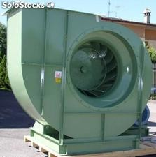 Ventilateurs industriels Aspir'elec.