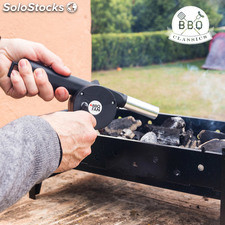 Ventilatore per Barbecue Manuale