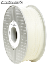 Verbatim 3D Printer Filament PLA 1,75mm 1kg natural transparente