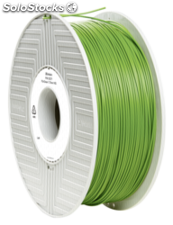Verbatim 3D Printer Filamento PLA 1,75mm 1 kg verde