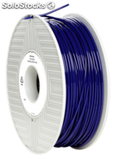 Verbatim 3D Printer Filamento PLA 2,85mm 1 kg azul