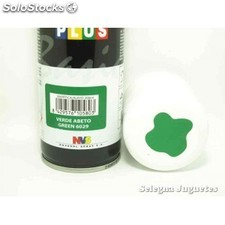 Verde abeto - pinty plus - pintura sintetica - bote spray 200 ml