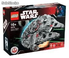 Verkaufen: lego Star Wars ultimative Sammleredition Millennium Falcon