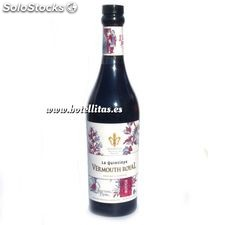 Vermouth Royal rouge 37,5cl