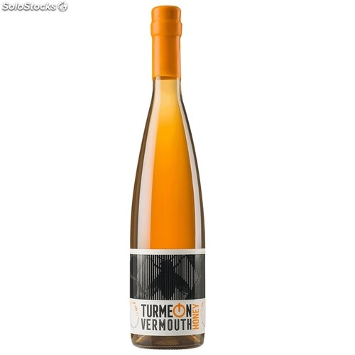Vermouth Turmeon Honey 750 ml.