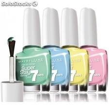 Vernis a Ongles Maybelline Superstay 7 jours