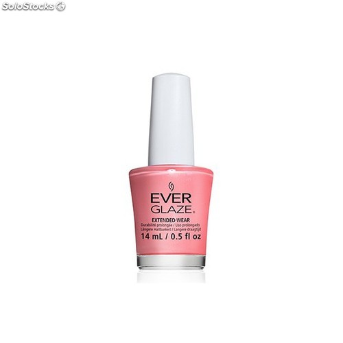 Vernis Everglaze What's the coral-ation?