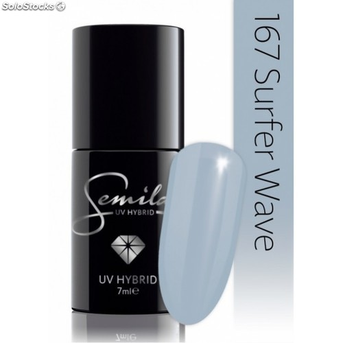 Vernis gel nº167 (Surfer Wave)